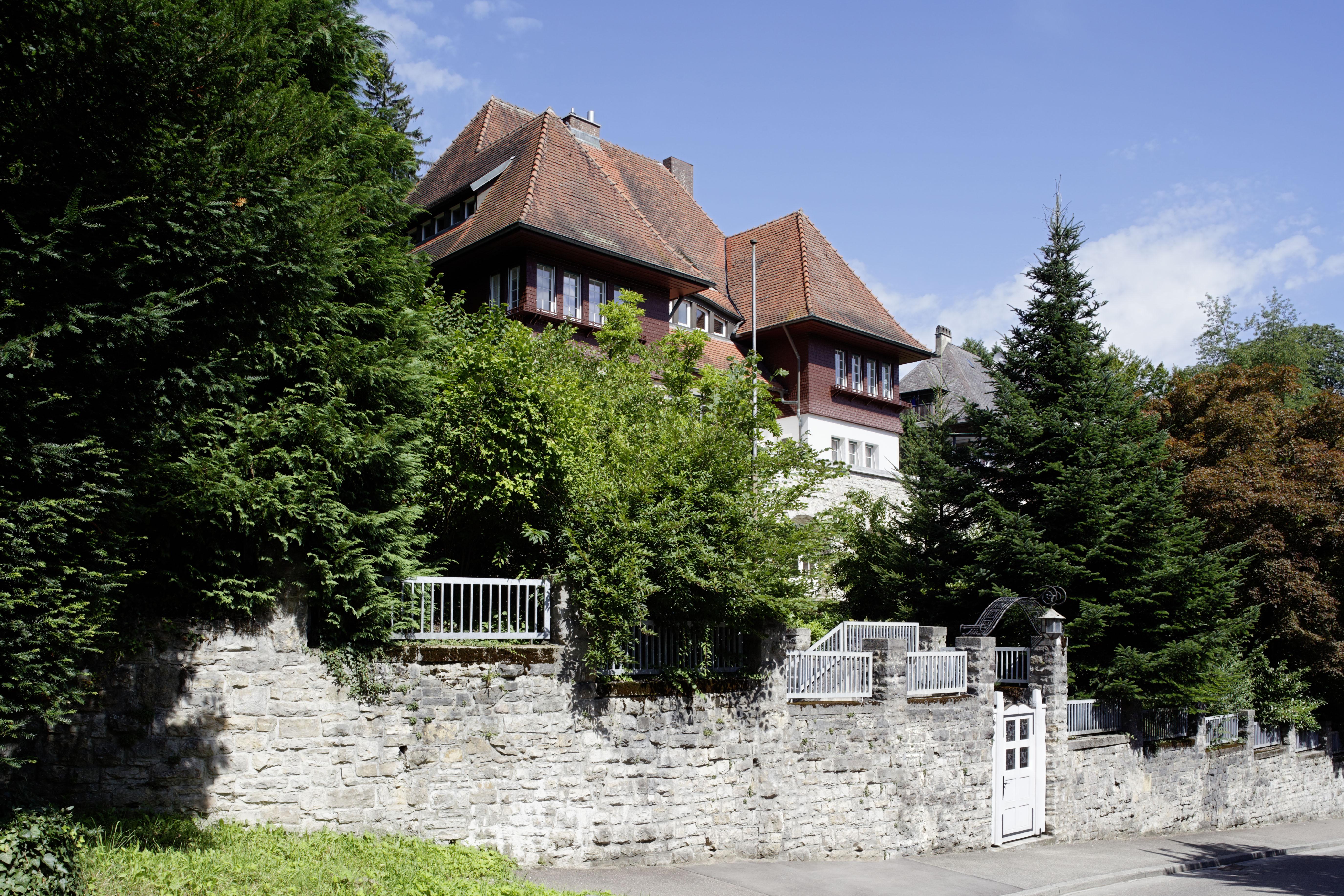 """Villa """"Landhaus Bubat"""" 01"""