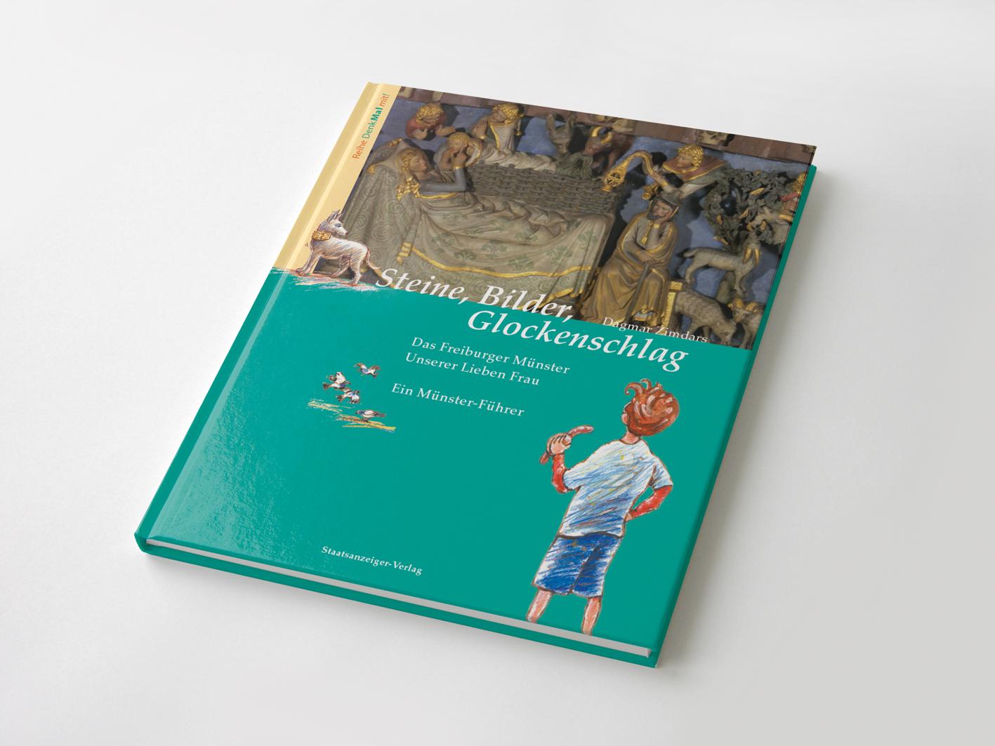 Steine, Bilder, Glockenschlag 04