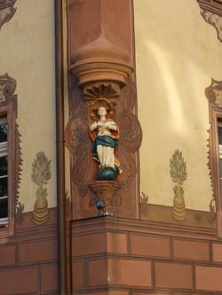 Barocke Hausmadonna 04