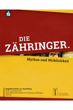 Ausstellung: Die Zähringer 01