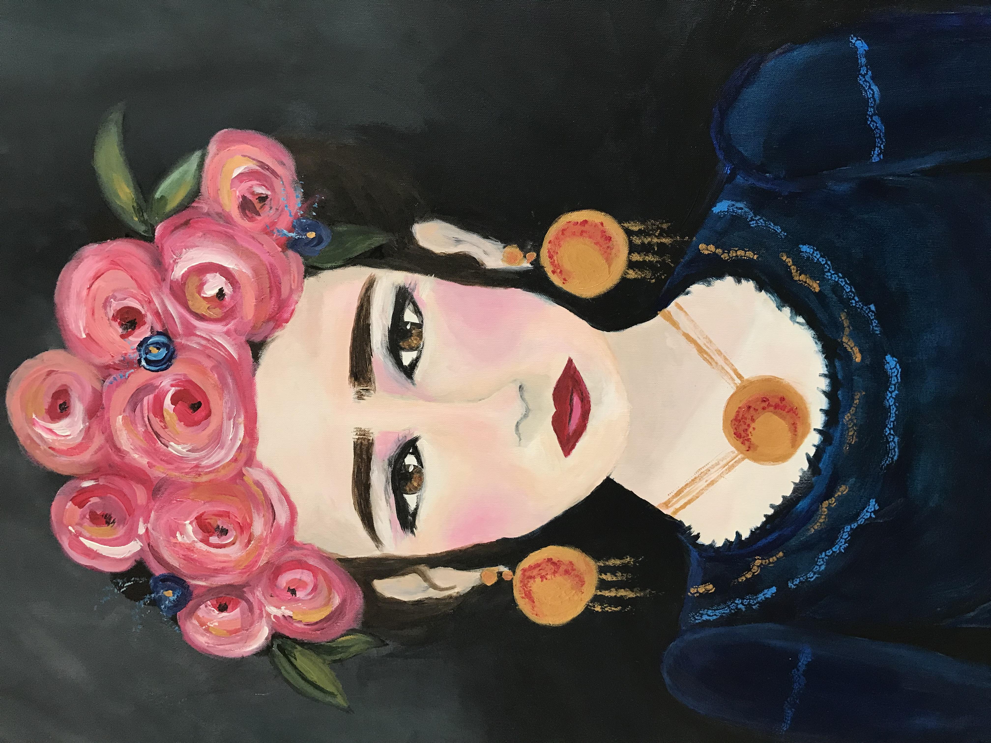 'My Frida'