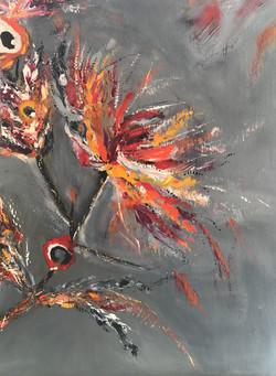 'Fire Flower'