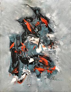 'Quiet Storm'