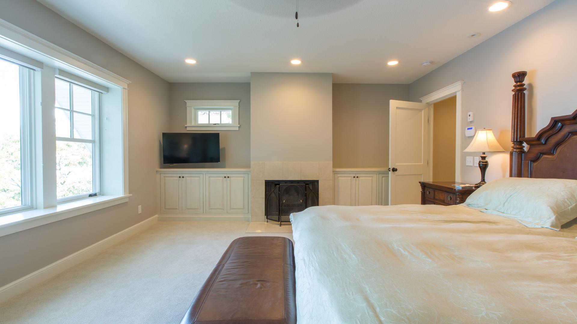 Lake Minnetonka, Excelsior, Master Bedroom