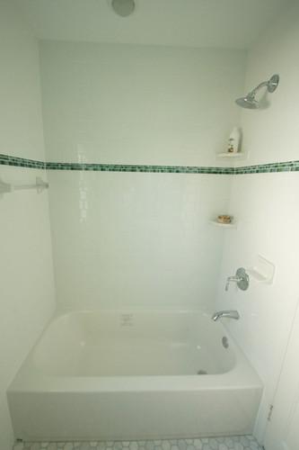 Lake Nokomis, Guest Bathroom #4