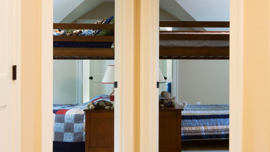 Lake Minnetonka, Excelsior, Kids Rooms