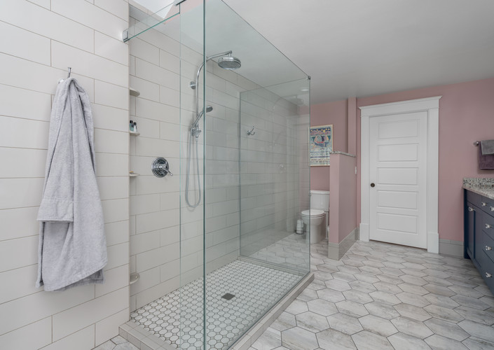 Minnetonka, Excelsior, Master Bath