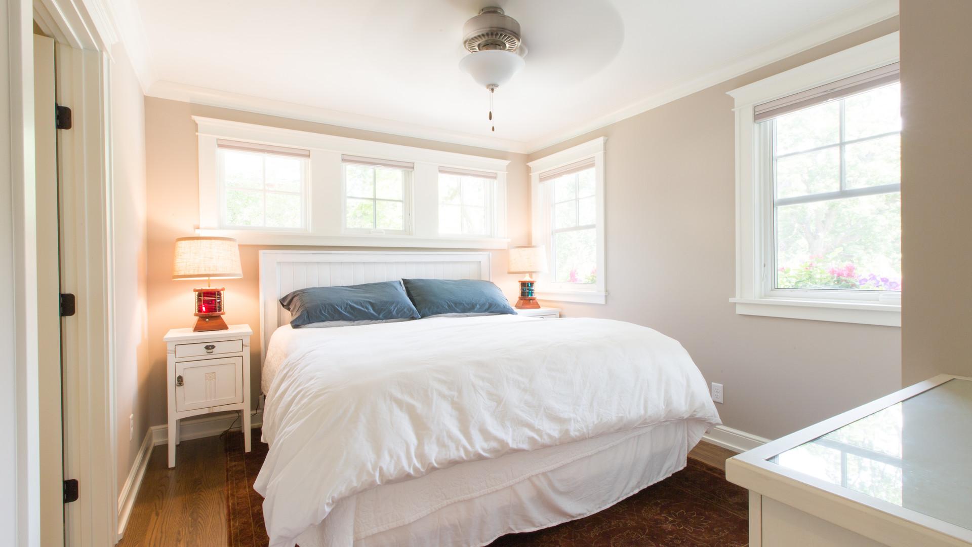 Lake Minnetonka, Excelsior, Guest Bedroom