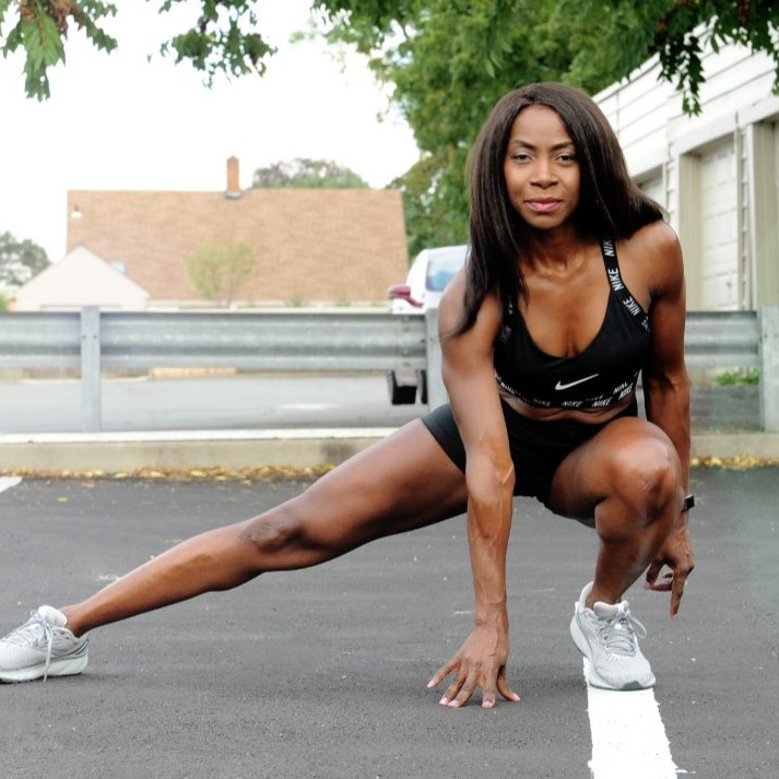 Get Your Body Back!! Free Fitness Class