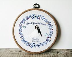 Wedding Love - Nathan & Grace 1