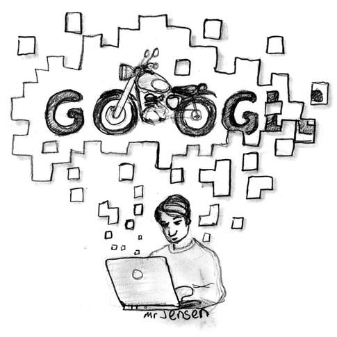 Go Go Google