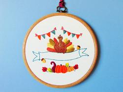 Thanksgiving Turkey cb 1 nw.JPG