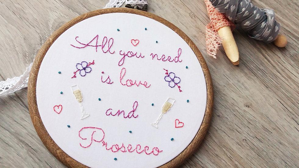 Love & Prosecco