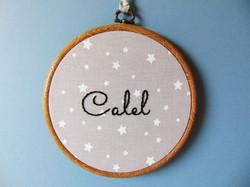 Name Stars - Calel 1