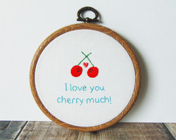 I Love You Cherry Much 1