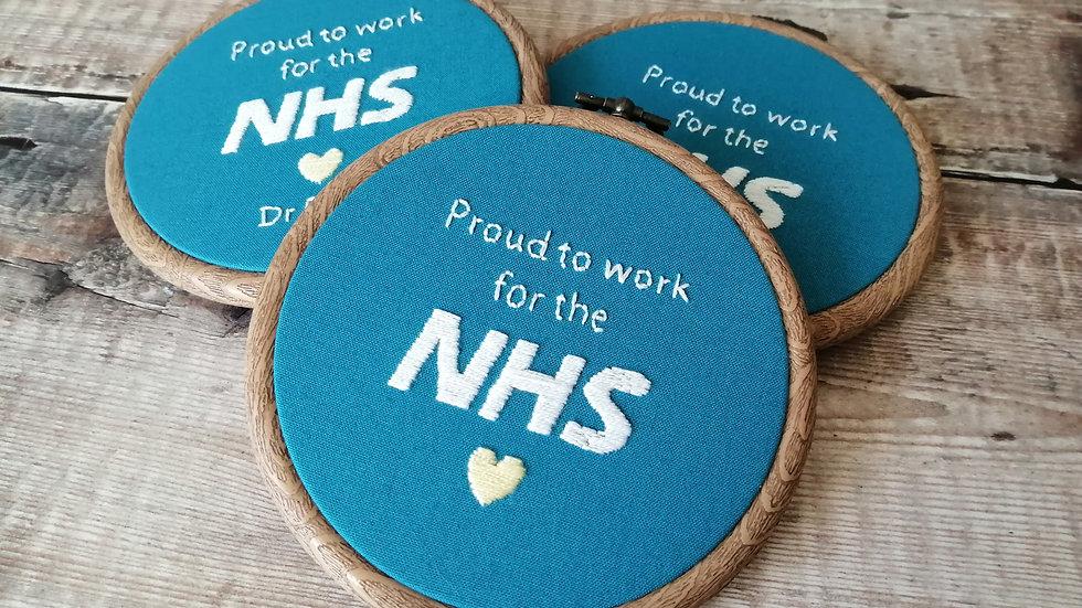 NHS Pride