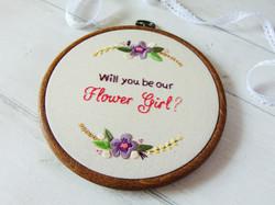 Flower Girl WB 4