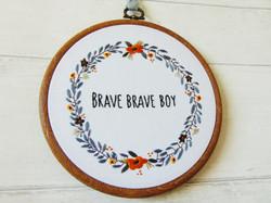 Brave Brave Boy 3