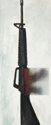 M16 & a Half