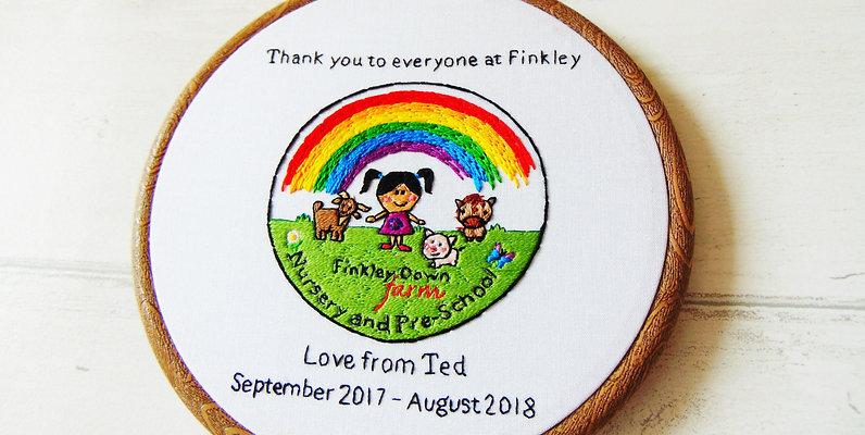Nursery / School Logo