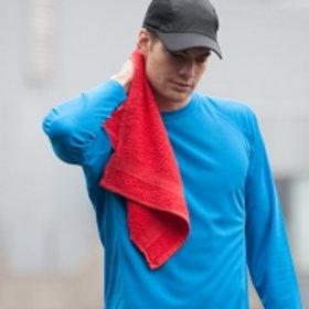The Gym Buddiez Gym Towel