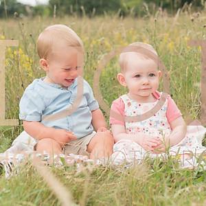 Hampshire Family