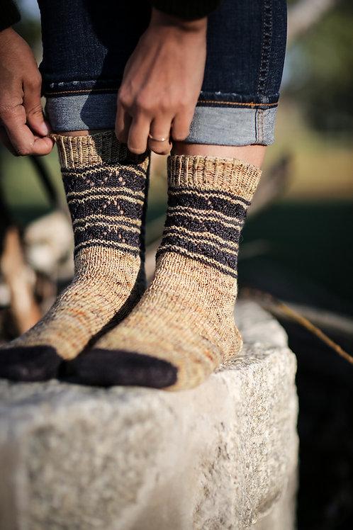 Chapelco Socks