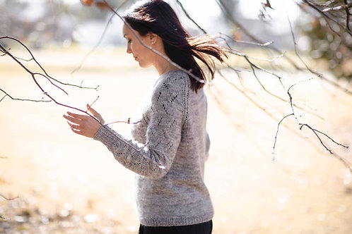 Changing Paths Pullover