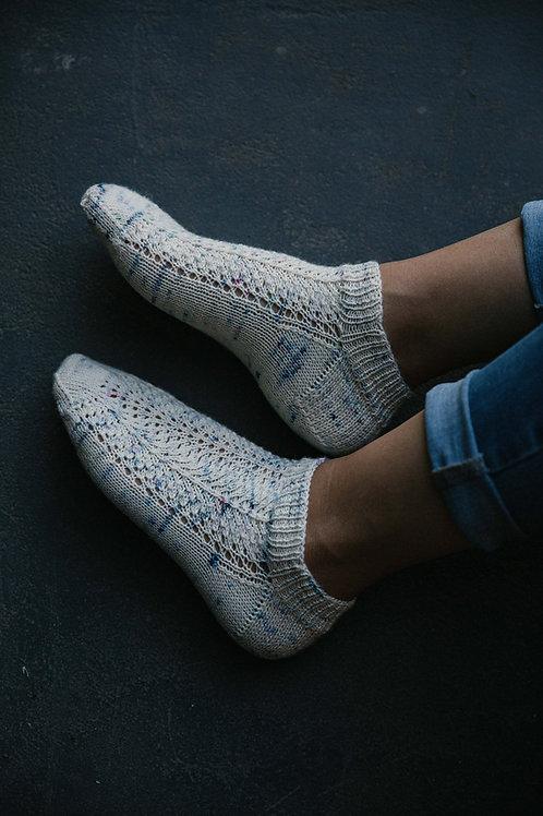 Flores socks