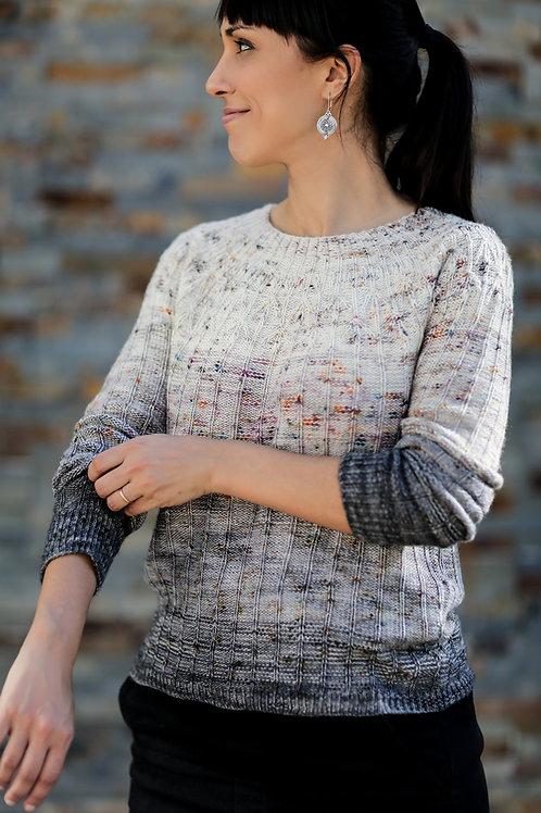 Spector Pullover Pattern
