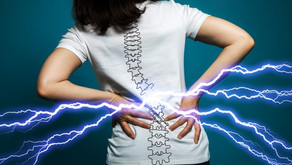 Lower back pain throughout the day?
