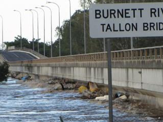 Burnett River Floods