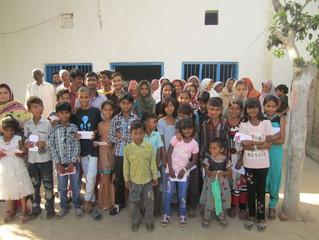 PAKISTAN EDUCATION APPEAL