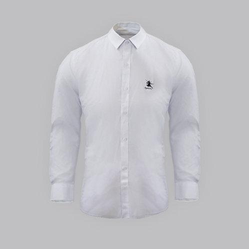 Agakoko White Shirt