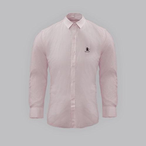 Agakoko Pink Shirt