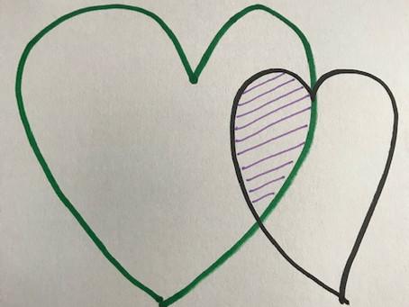 Unsere Herzen: zu kleine Schnittmenge? (2)