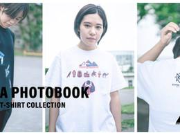 A PHOTOBOOK - EXTRA NICHE DESIGN × ムー :: T-SHIRT COLLECTION