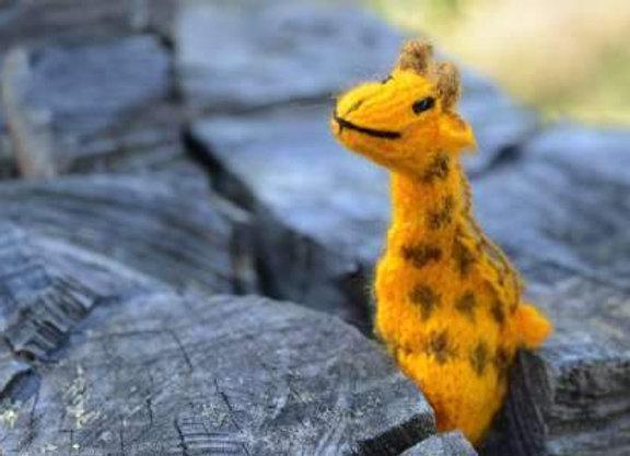 Gunnar Giraff