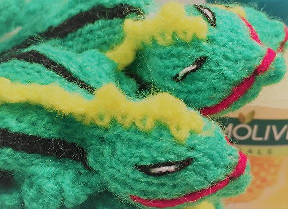 Lelle Leguan