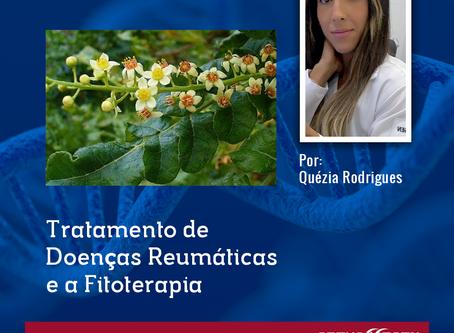 Tratamento de Doenças Reumáticas e a Fitoterapia - PARTE II