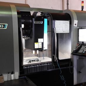 CNC obrábacie centrum HURCO VMX 42i