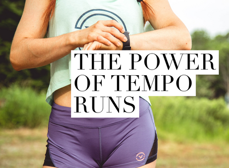 The Power Of Tempo Runs
