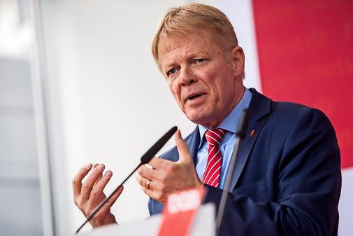 Chairman of the German Trade Union Confederation Pushing for Sunday Rest