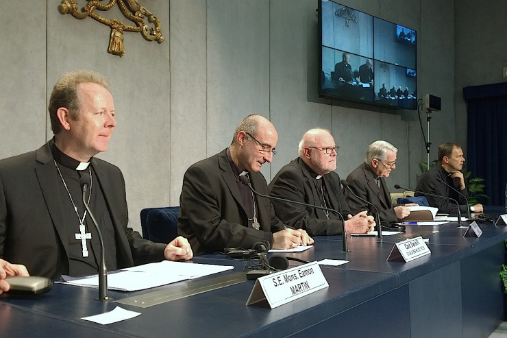 BeastsMark: EU Bishops push for Sunday Rest Day