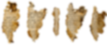 BeastsMark: Dead sea scrolls showing the Mark of the Beast