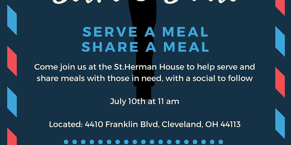 Share & Serve