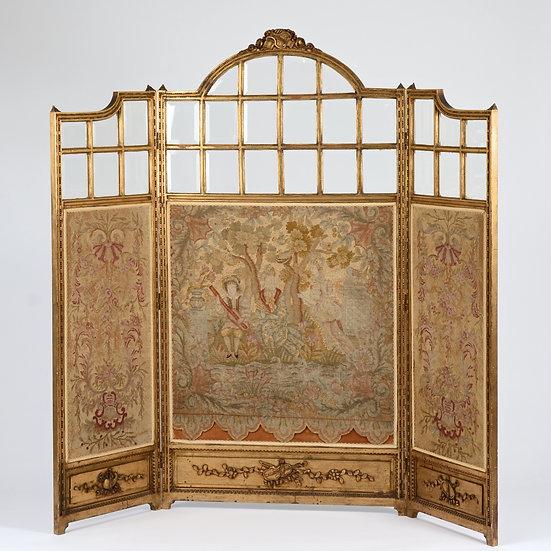Tapestry Screen