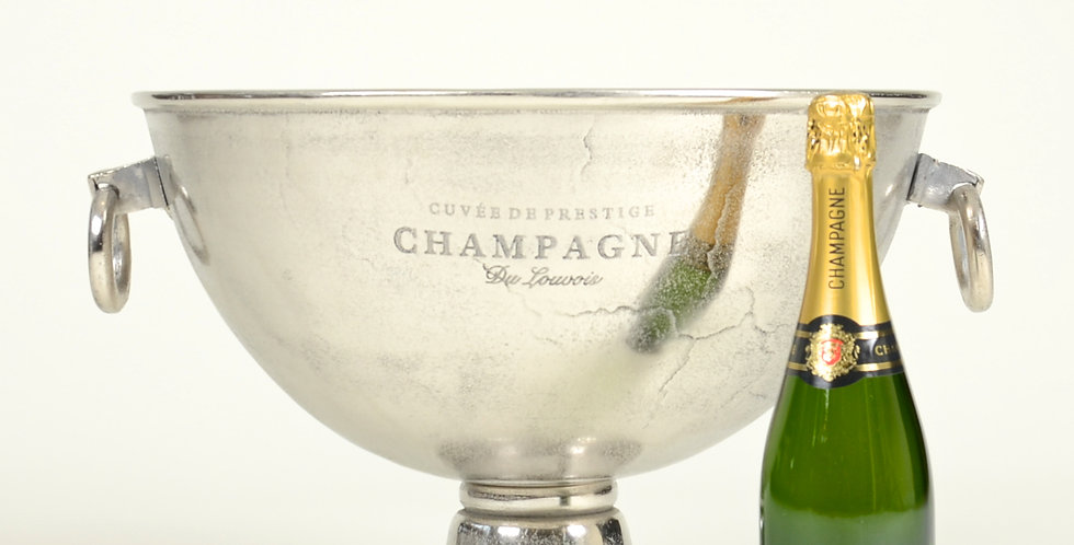 Over Sized Round Champagne Bucket