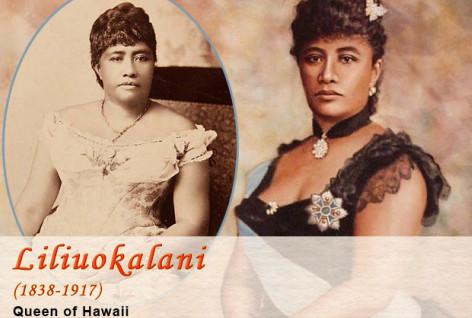 Last Queen of Hawaii