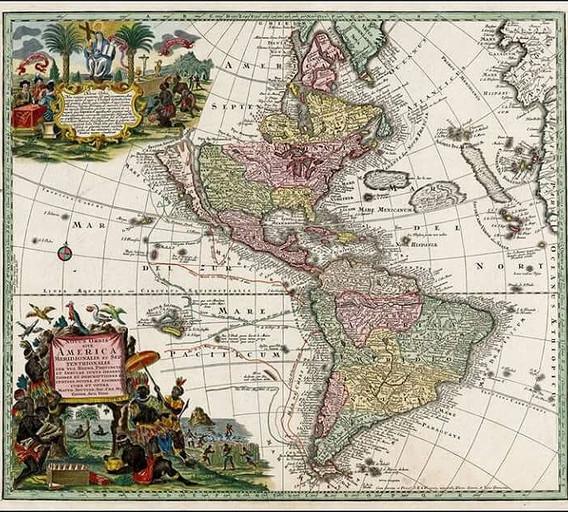 Indigenous Maps